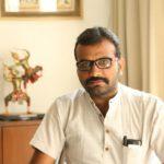 Dhananjay Bhawalekar